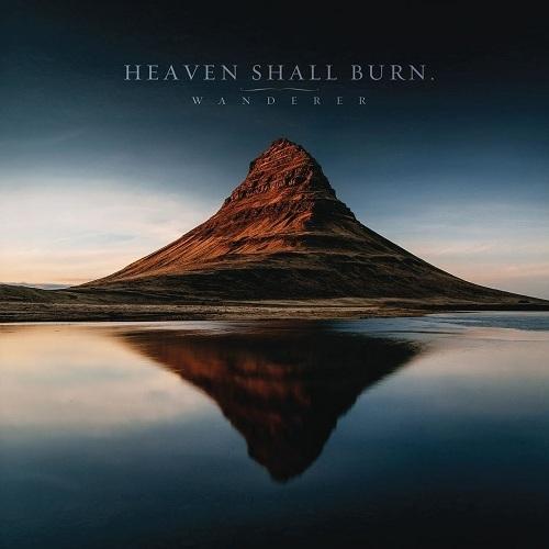 Heaven Shall Burn - Wanderer (Deluxe Earbook Edition) 3CD (2016)
