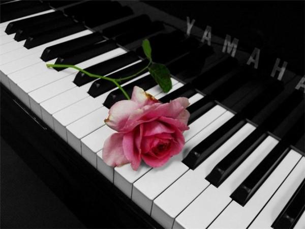 Фортепианная классическая музыка