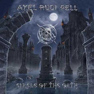 Circle of the Oath ( 2012 ) - Axel Rudi Pell